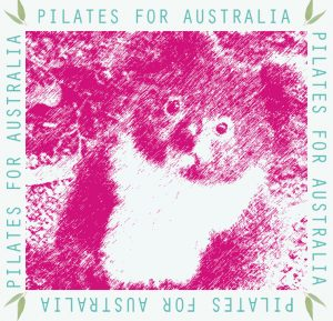 Pilates for Australia Fund Raiser 2020